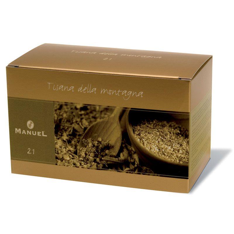 21 Hegyi herbatea (20 filter/doboz)