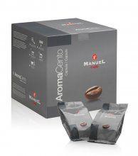 AromaCento - 100% arabica E2 kompatibilis kapszulás kávé (7 gr/kapszula)